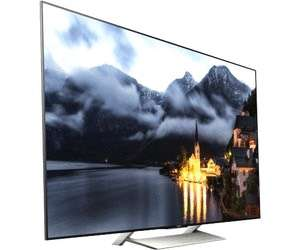 Sony KD65XE9005 4K UHD HDR Android