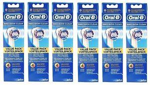 [ebay] Oral-B Precision Clean Aufsteckbürsten