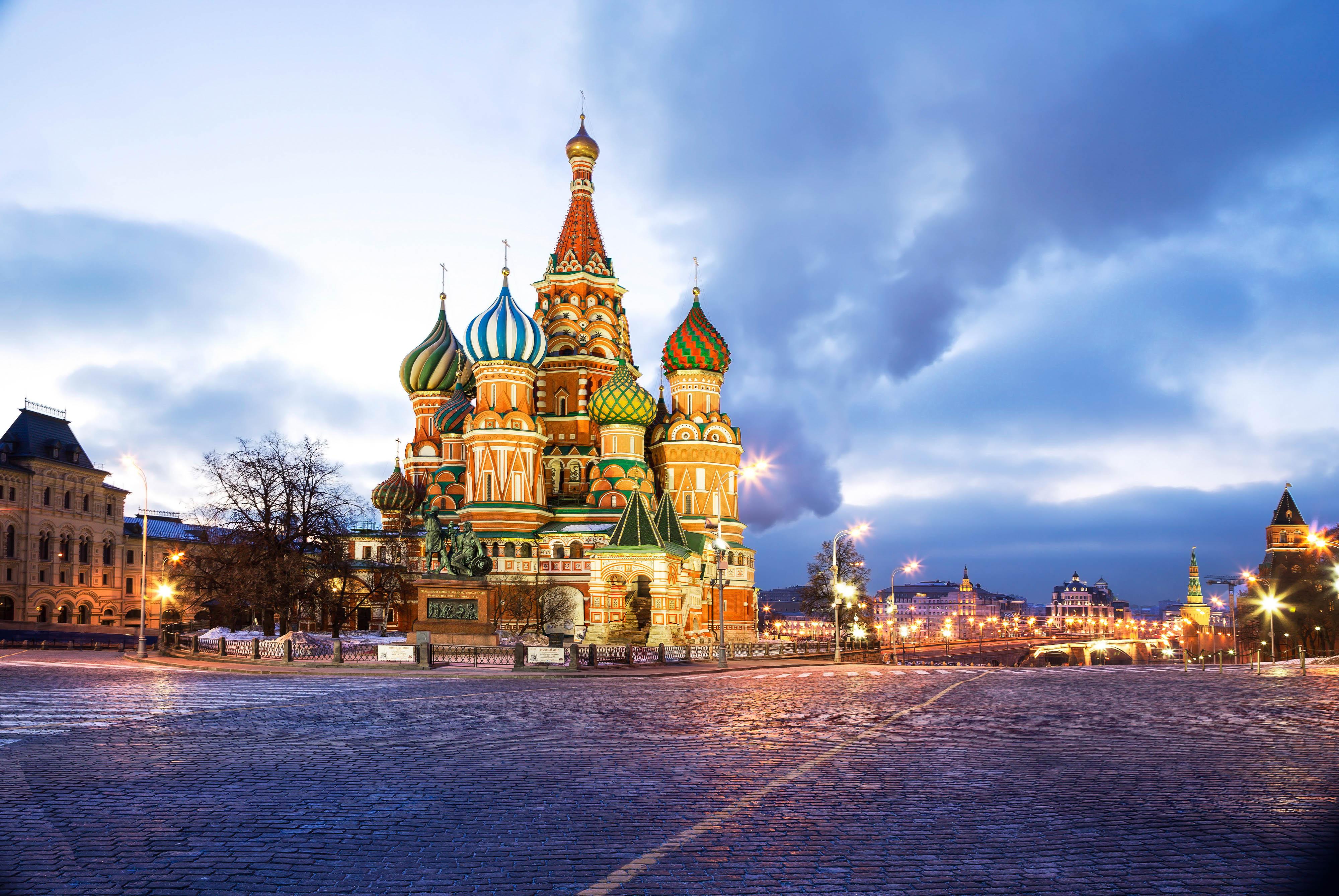 Flüge: Von Köln nach Moskau im Sommer, Hin- und Rückflug inklusive Gepäck