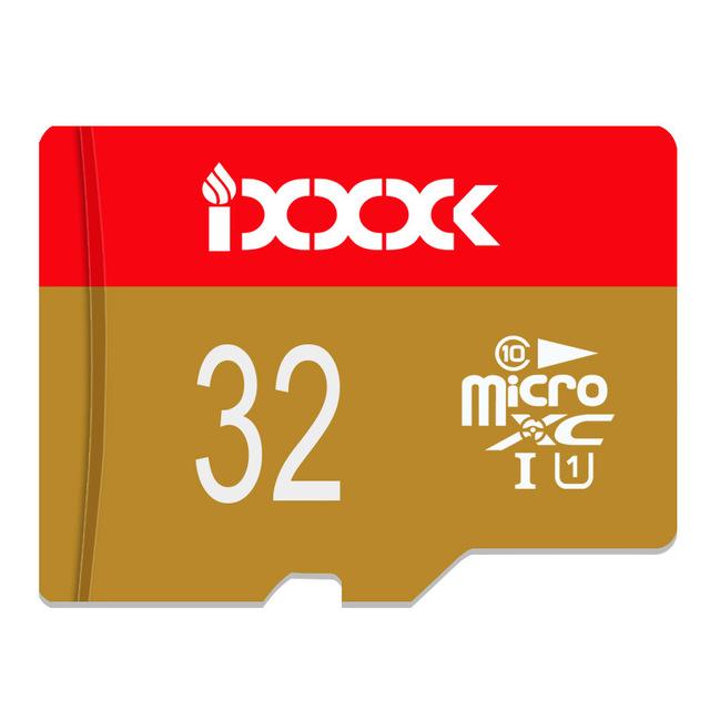 """32GB micro SD """"iXXX"""", von diesem Händler aus China bestellt und für euch getestet"""