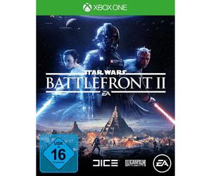 (LOKAL MediaMarkt Würzburg Dom) Star Wars Battlefront II PS4/Xbox One