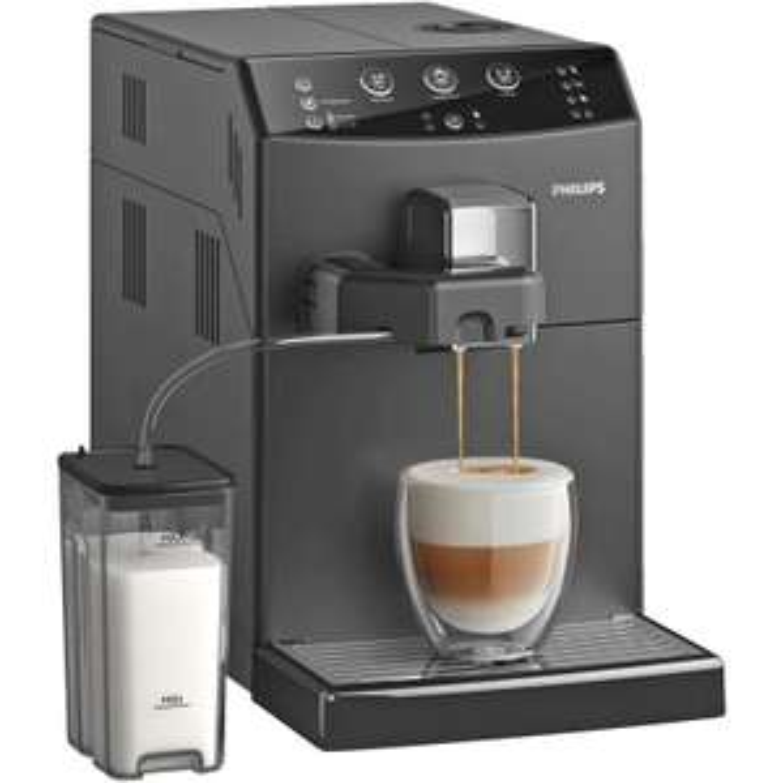 [ebay Saturn] PHILIPS HD 8829/01 Kaffeevollautomat für 234 €