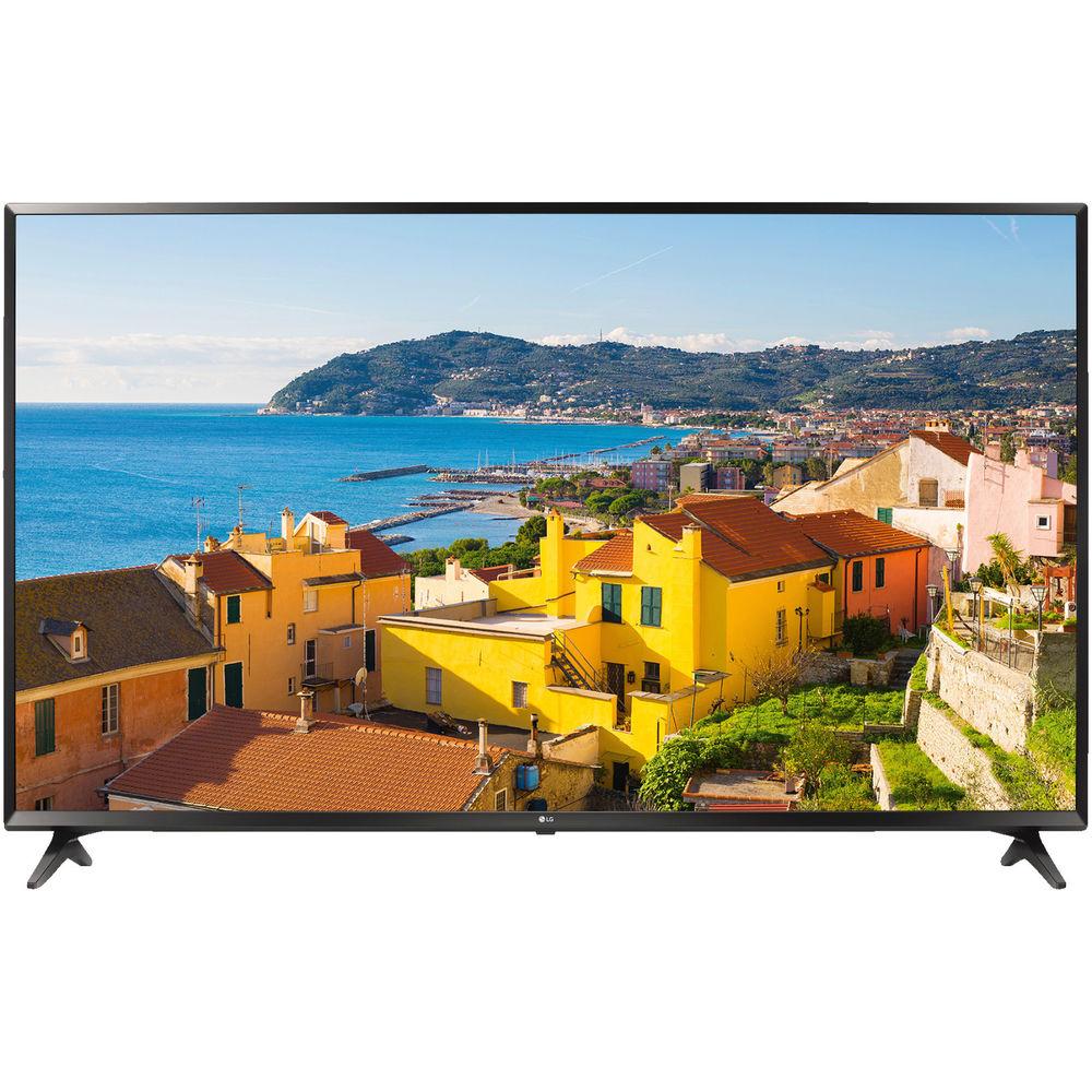 [Mediamarkt] LG 55UJ6309 LED TV (Flat, 55 Zoll, UHD 4K, SMART TV, webOS) für 469€ ***WIeder verfügbar