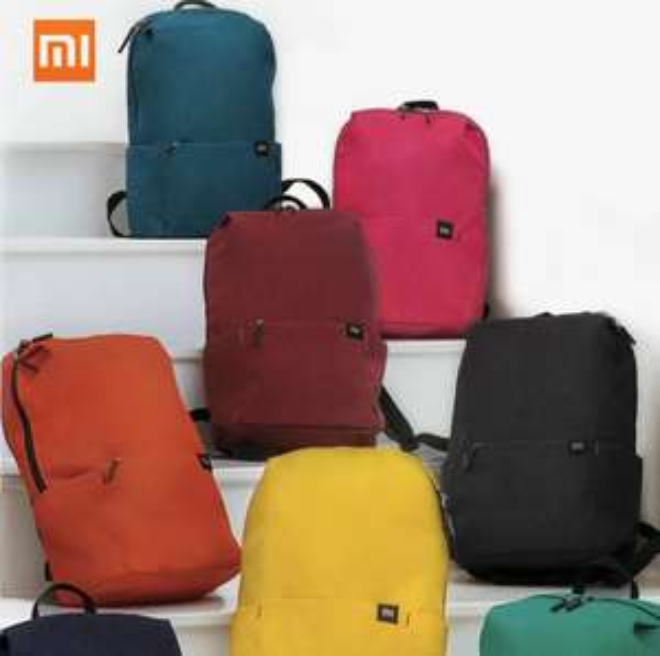 Xiaomi Mi 10L Rucksack für 6,98€ inkl. Versand