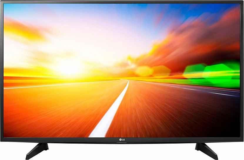 LG 43LJ515V LED Fernseher (108 cm / 43 Zoll)