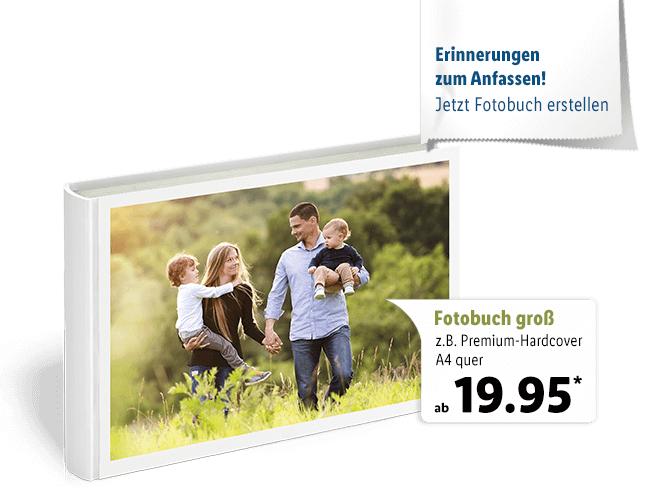 30 Fotoabzüge im Format 10x15cm gratis Lidl