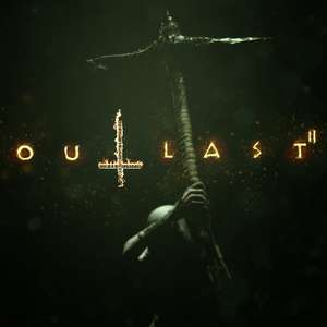 Outlast 2 Nintendo Switch eShop Südafrika