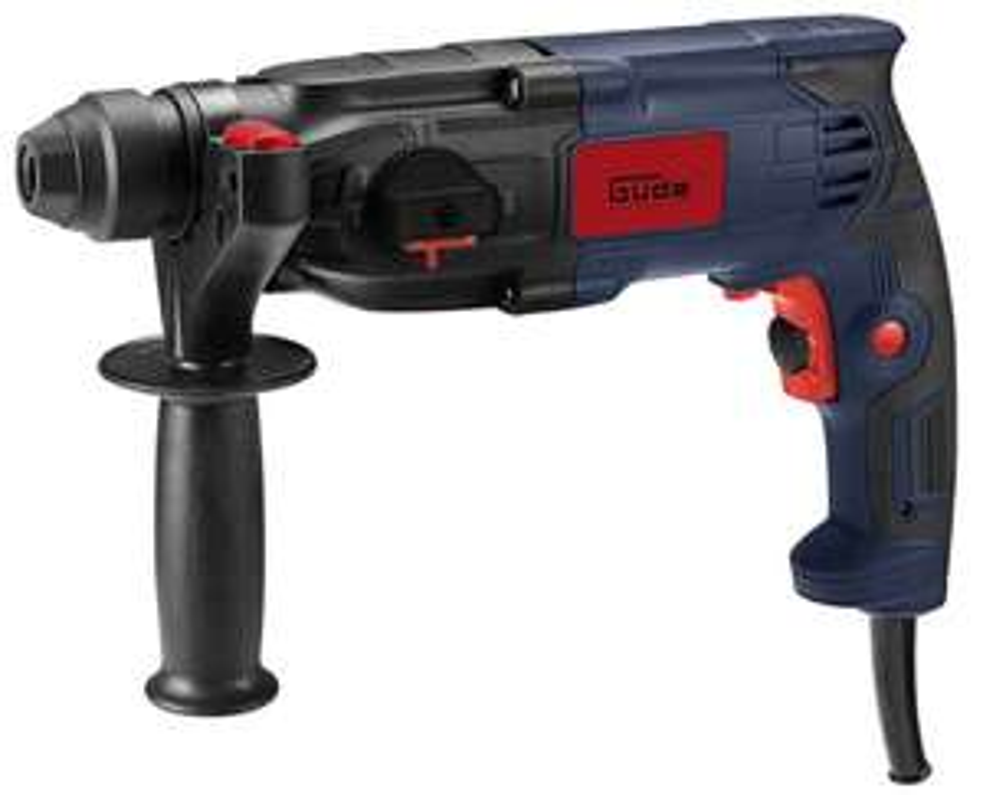 Güde KH 20 E Kombihammer Schlagbohrmaschine Bohrhammer für 35,95€ inkl. Versandkosten! [GartenXXL]