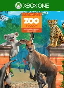 Zoo Tycoon: Ultimate Animal Collection kostenlos (Xbox Live Gold Korea)