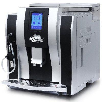 Kaffeevollautomat / CAFE BONITAS / neues Modell 2012