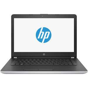 "[Media Markt] HP 14-bs132ng - 14"" Full HD Notebook (i5-8250U, 8 GB RAM, 256 GB SSD, IPS, Windows 10 Home, 1.70kg) in Silber/Schwarz"