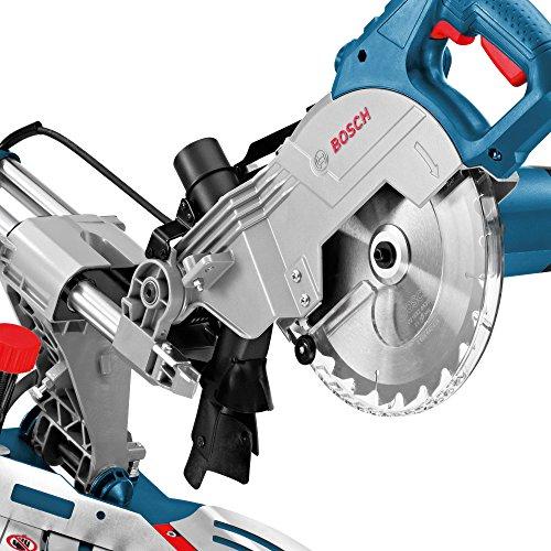 Amazon Bosch Professional Paneelsäge GCM 800 SJ