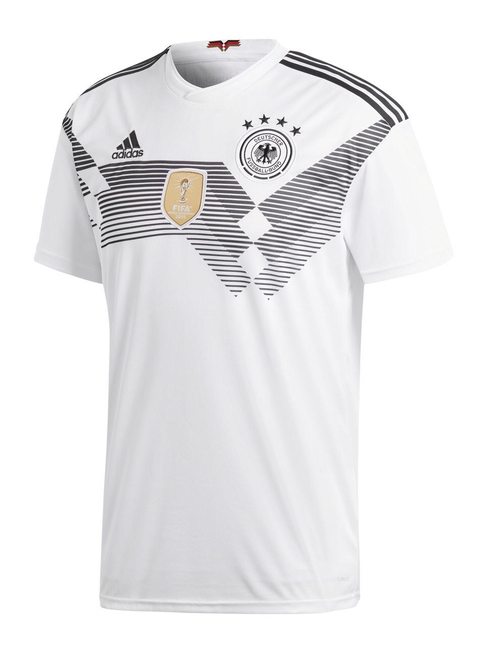 DFB Heimtrikot WM 2018