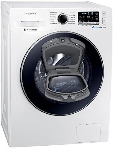 [Amazon] Samsung Waschmaschinen, 4 verschiedene Modelle, bis zu 27% Rabatt