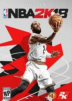 NBA 2K18 (Steam) für 5,41€ (CDKeys)