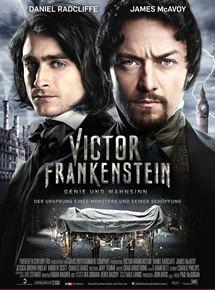 Victor Frankenstein - 4K HDR bei iTunes für 3,99€ kaufen