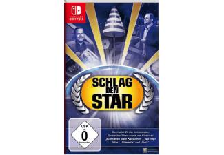[Mediamarkt] Schlag den Star [Nintendo Switch] für 17,-€**Wieder verfügbar**