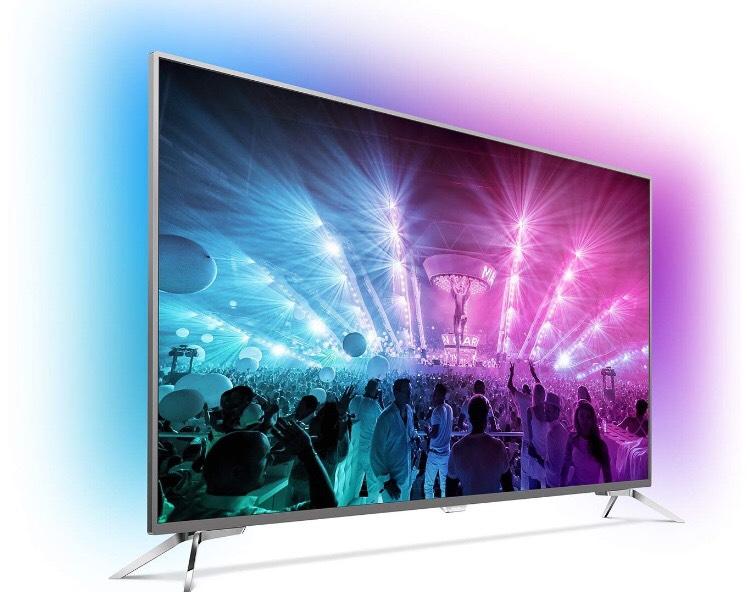 "(Amazon) Philips 75PUS7101/12 - 75"" UHD TV"