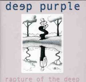 [Amazon Prime] Deep Purple CD - Rapture of the Deep  inkl. AutoRip