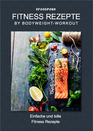 Gratis 3 EBooks: Fitness Rezepte/Eisrezepte zum Dahinschmelzen/Grillen und Trends