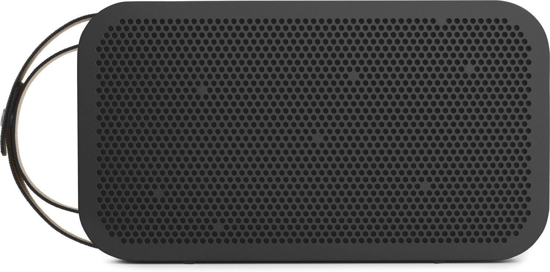 BANG&OLUFSEN BEOPLAY Lautsprecher Beoplay A2 Active Bluetooth in grau oder schwarz für 149,99€ [brands4friends]