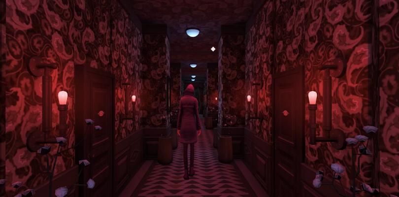 Dead Body Falls: kostenloses VR Horror-Adventure [Gear VR/Oculus Go]