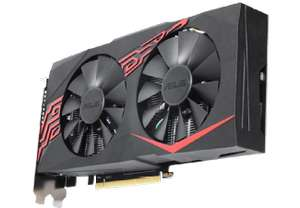 ASUS GeForce® GTX 1070 Expedition OC 8GB (NVIDIA, Grafikkarte)