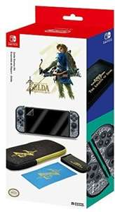 Nintendo Switch Zelda Starter Kit Zubehör-Set für 20,62€ (Amazon FR)