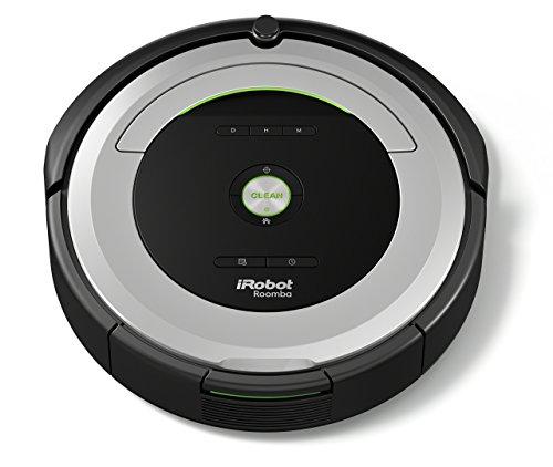 [Amazon] IRobot Roomba 680 Saugroboter