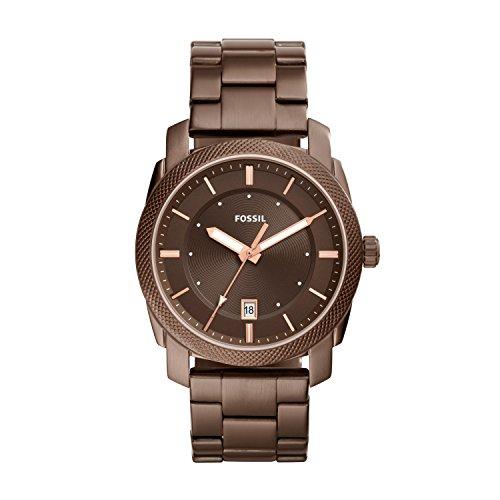 Fossil Machine (FS5370) Herren-Armbanduhr für 67,22€ (Amazon)
