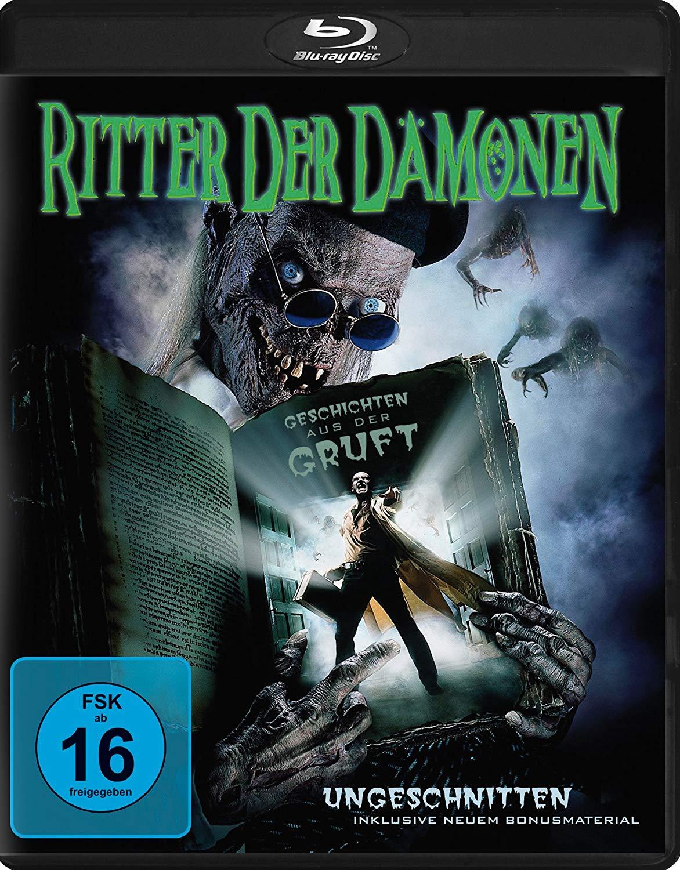 4 Blu-rays für 22€ Aktion mit vielen Klassikern (Amazon Prime)