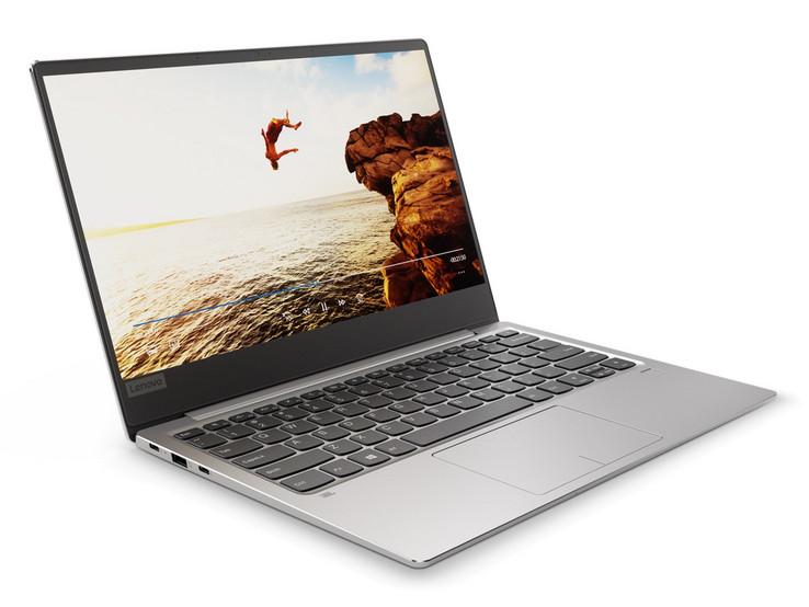 """Lenovo IdeaPad 720S-13 13,3"""" FHD matt, AMD Ryzen 5 2500U, 8 GB RAM, 256 GB M.2 SSD, Wlan ac, USB-C, beleuchtete Tastatur, 1,14kg für 649€ (NBB)"""