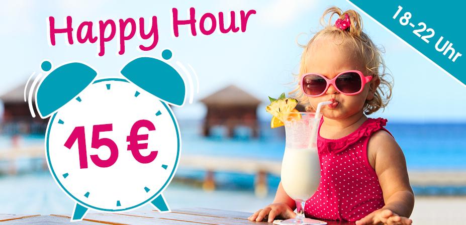 [babymarkt.de] 15 EUR Gutschein ab 120 EUR MBW heute zwischen 18 - 22 Uhr