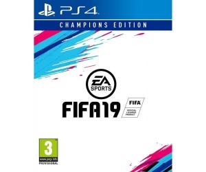 [Vorbestellung] FIFA 19 Champions Edition (PS4) mit PayPal-Zahlung