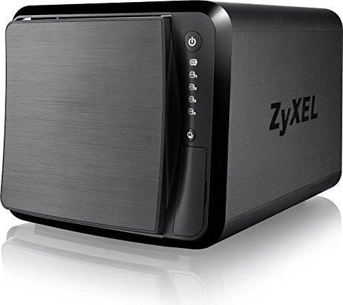 [Masterpass] Zyxel NAS542 4 Bay NAS System