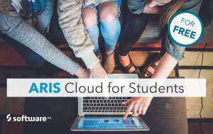 ARIS Cloud Free für Studenten