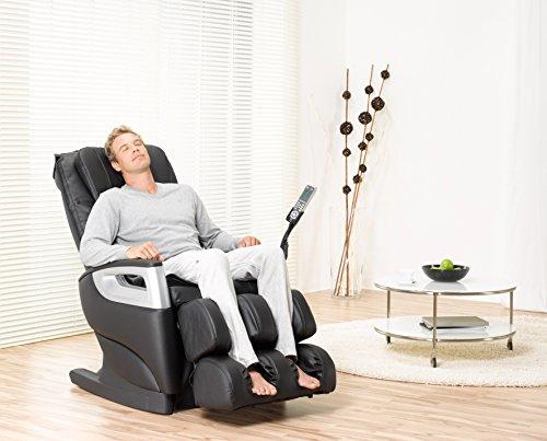 Beurer MC 5000 HCT Deluxe - Massagesessel (Amazon/Mediamarkt)
