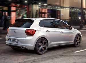 VW Polo Highline Gewerbeleasing Faktor: 0,53 - mtl. 49,- netto + 999,- Anzahlung