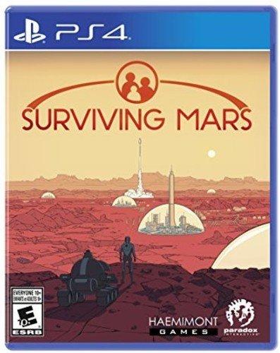 Surviving Mars (PS4 & Xbox One) für je 21,70€ (Amazon US & ShopTo)
