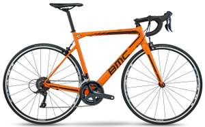 BMC Teammachine SLR03 Sora - 2017 - 28 Zoll - Diamant