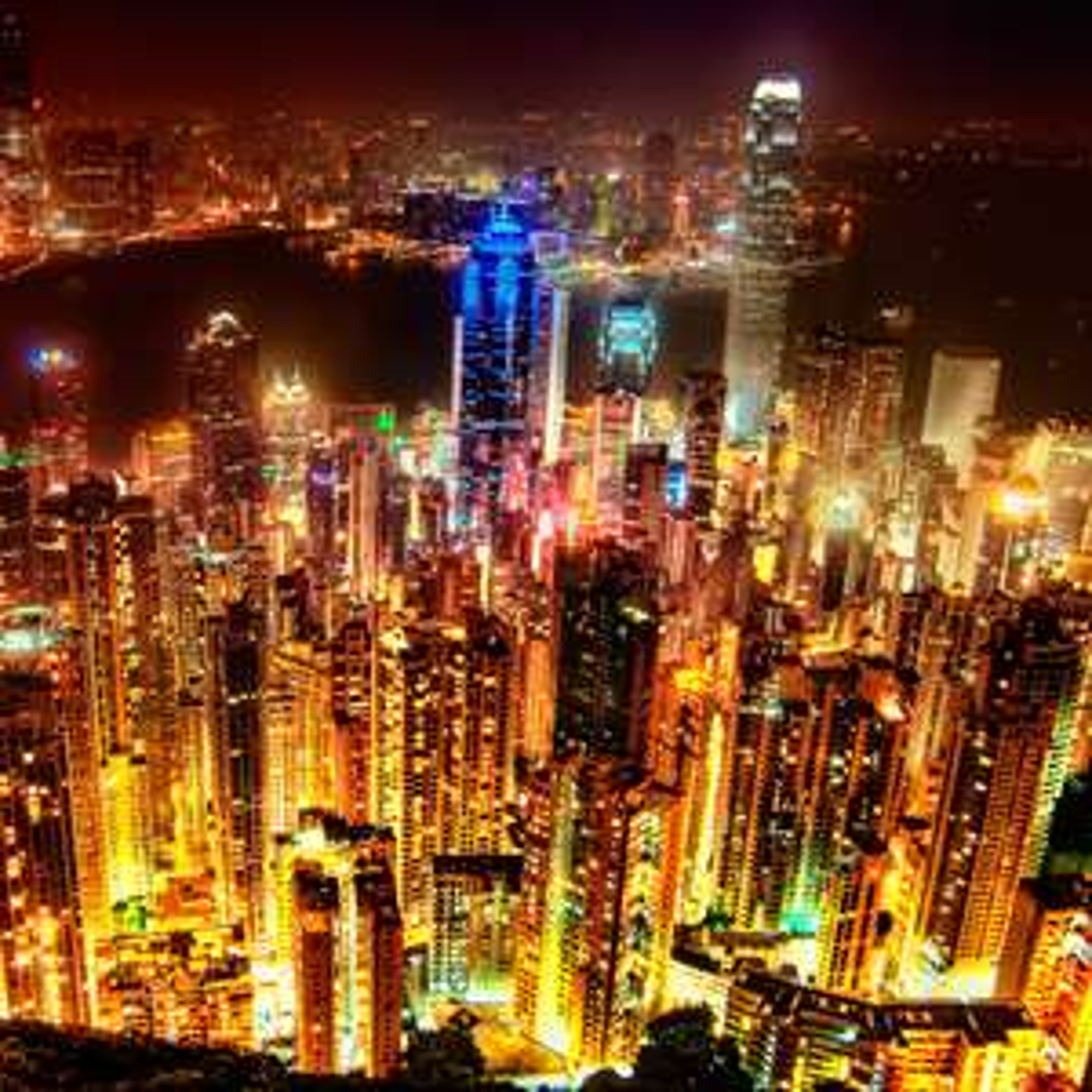 Flüge: Hongkong [Oktober - Dezember / Februar - März] - Hin- und Rückflug von Düsseldorf, München und Frankfurt nach Hongkong ab nur 363€ inkl. Gepäck