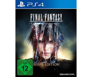 Final Fantasy XVRoyal Edition (PS4)