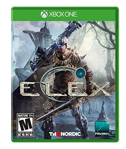 Elex (Xbox One) für 17,45€ (Amazon US)