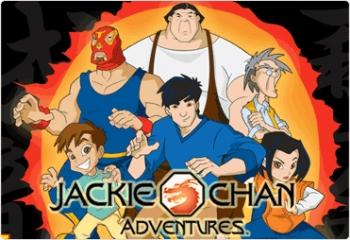 Jackie Chan Adventures Serie - kostenlos im Stream bei [Watchbox]