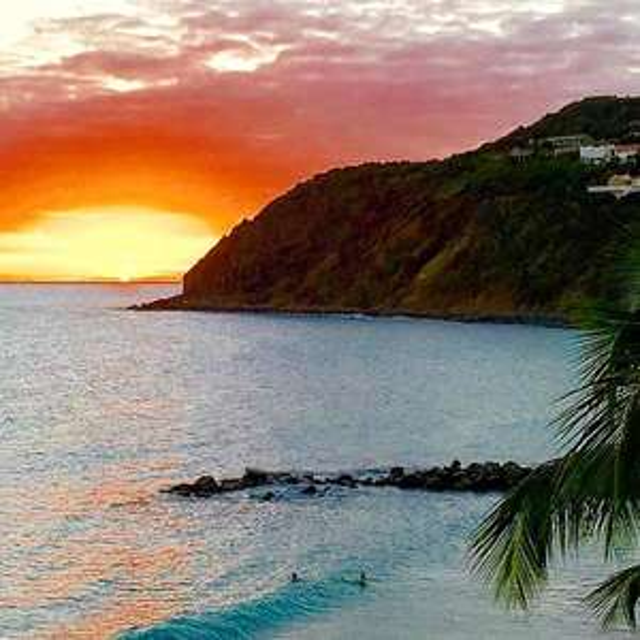 Flüge: St. Maarten [Oktober - November / Januar] - Hin- und Rückflug von Hamburg nach Simpson Bay ab nur 457€ inkl. Gepäck