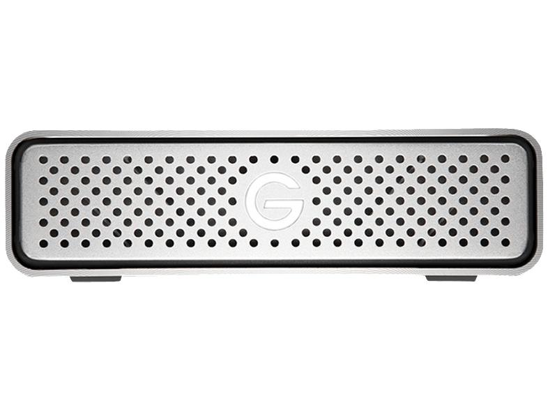 G-Technology G-Drive USB 3.0 10TB (3Gb/s) für 249€ [Mediamarkt]