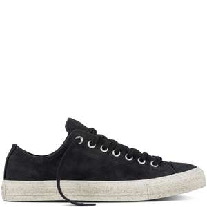 Chuck Taylor All Star Nubuck low Sneaker