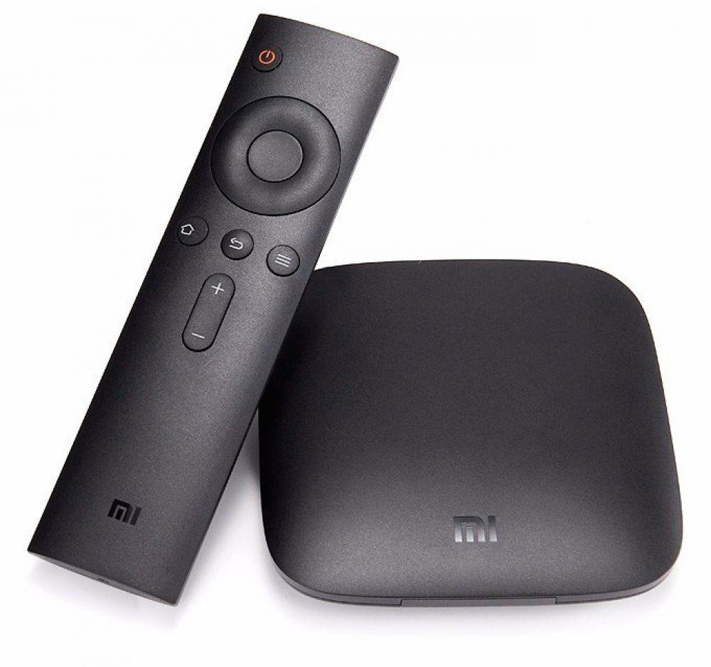 Xiaomi 4K TV Box | International Version für 45,68€
