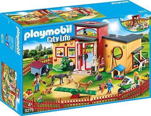[Amazon oder ToysRus] PLAYMOBIL 9275 - Tierhotel Pfötchen Spiel