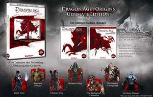 Dragon Age: Origins - Ultimate Edition [Steam -75%]
